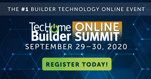 TecHome Builder Online Summit